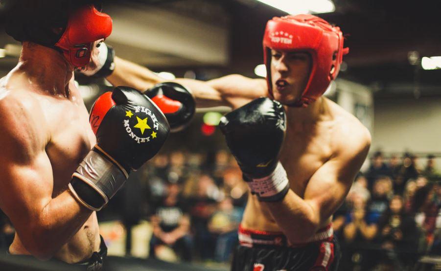 suplementy w sportach walki