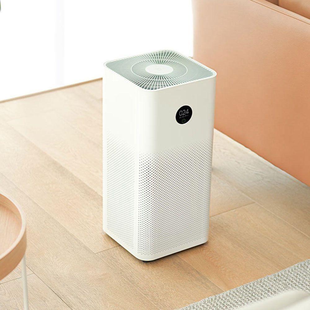na jakie dodatkowe funkcje oczyszczaczy powietrza warto zwrocic uwage