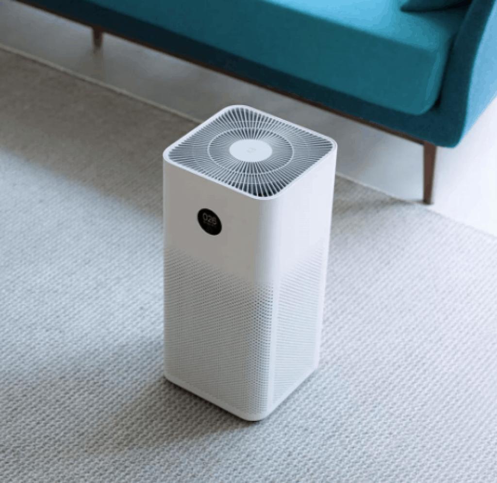 Przydatne dodatkowe funkcje oczyszczaczy powietrza