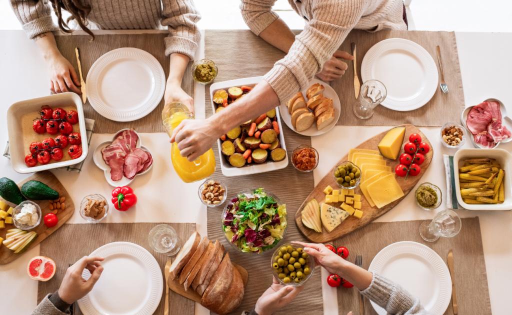 dieta z kolagenem