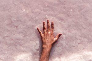 sól na łuszczycę
